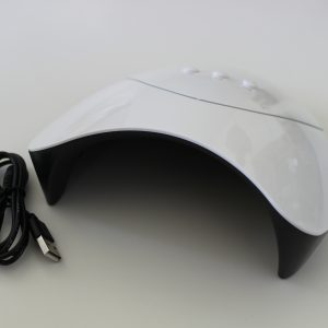 LED Lamp Met USB Aansluiting
